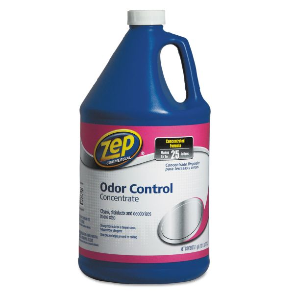 Zep Odor Control Concentrate