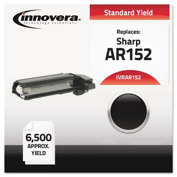 Innovera Remanufactured Sharp AR152 Toner Cartridge