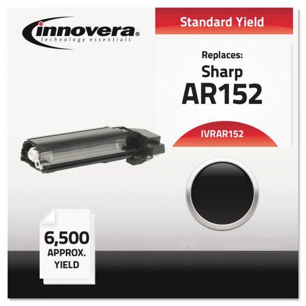 Innovera Compatible AR152NT Toner, Black