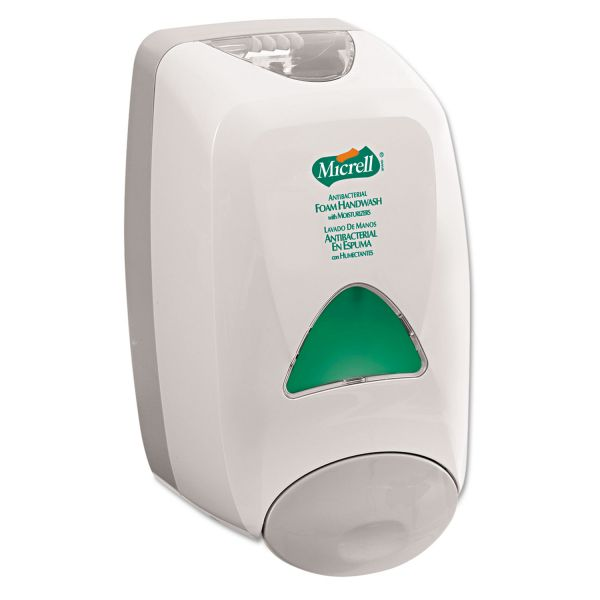 Micrell Manual Hand Soap Dispenser