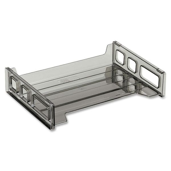 OIC Side Loading Stackable Desk Tray - Letter Size