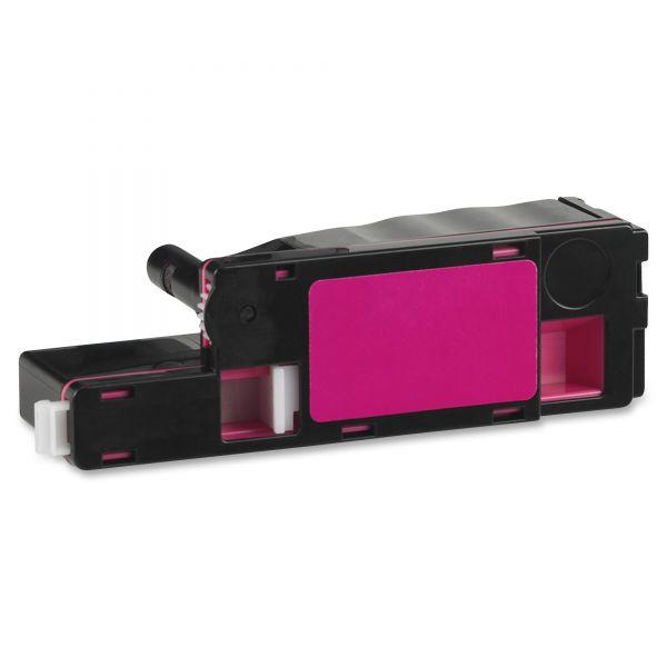 Media Sciences Compatible Dell 331-0780 High Yield Toner Cartridge