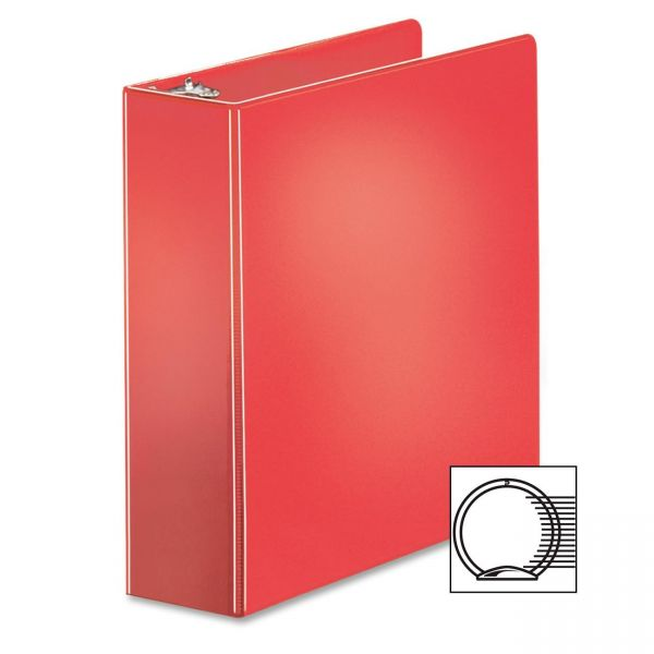 "Cardinal BasicSelect 3"" 3-Ring Binder"