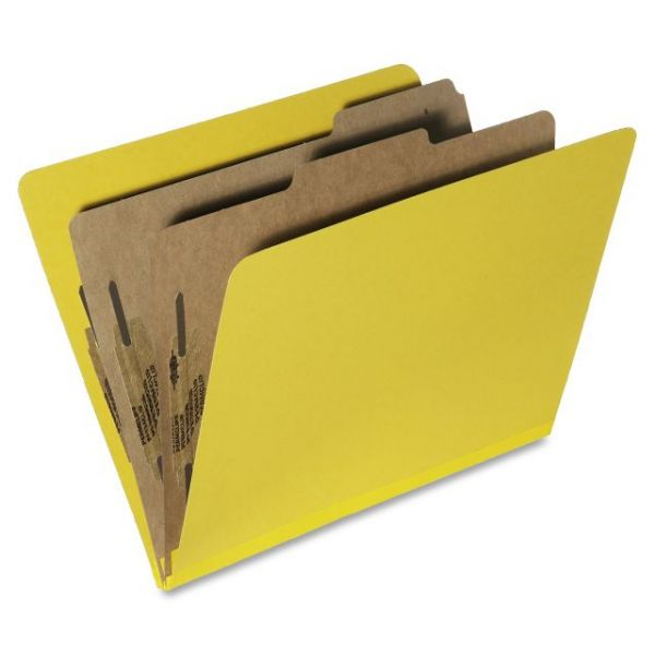 SKILCRAFT Pressboard Classification Folders