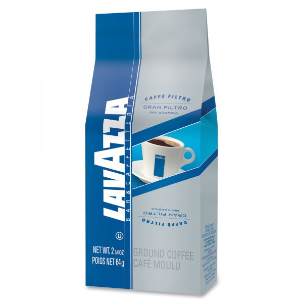 Lavazza Gran Filtro Coffee Packs