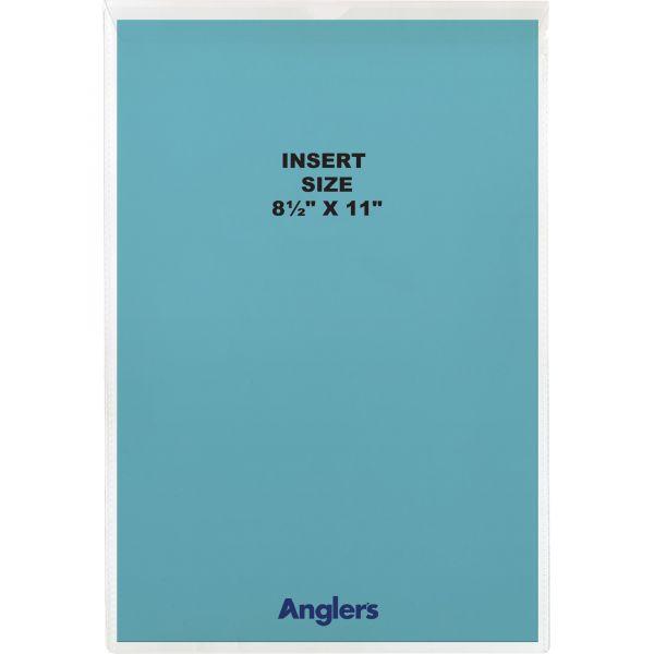 Anglers Sturdi-Kleer Vinyl Envelopes with Flaps