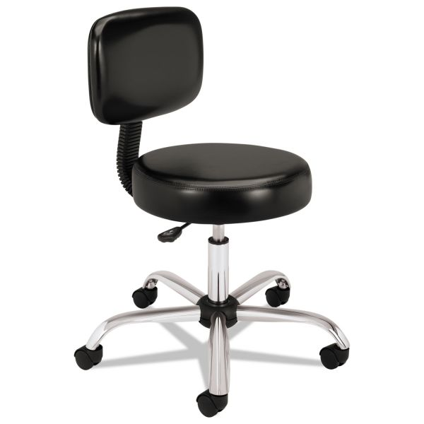 HON Medical Stool with Back