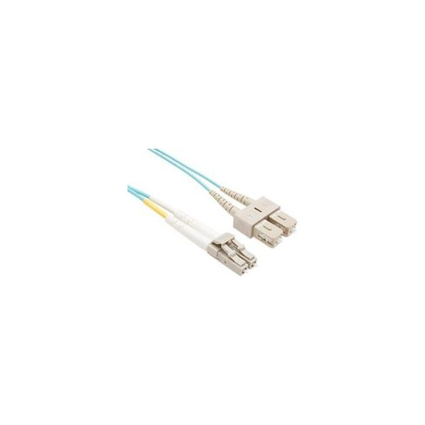 Oncore Power Fiber Optic Duplex Patch Cable