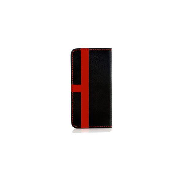Teski Livrono Iphone 5 & 5s Leather Wallet