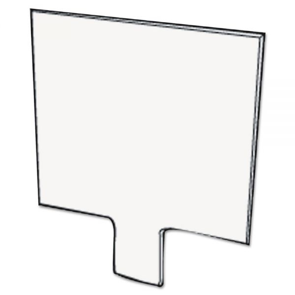 Jackson Safety* NEXGEN Inner Safety Plate, Clear