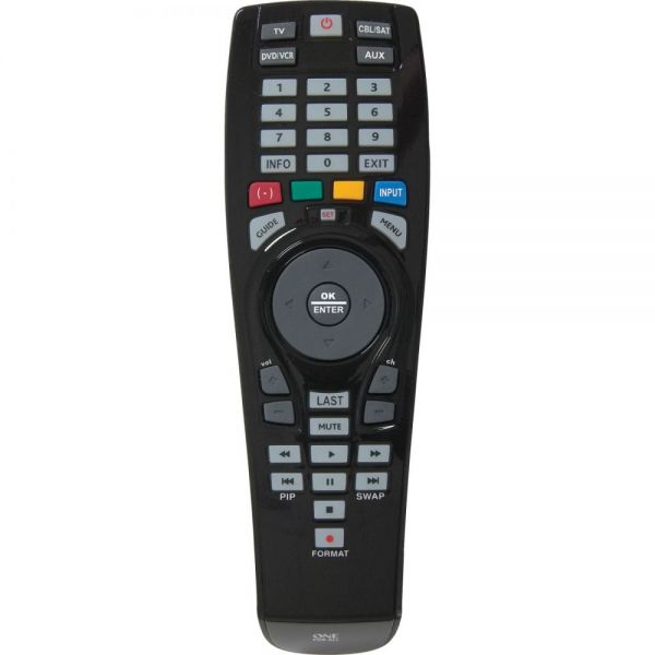 VOXX Electronics OARC04G Universal Remote Control