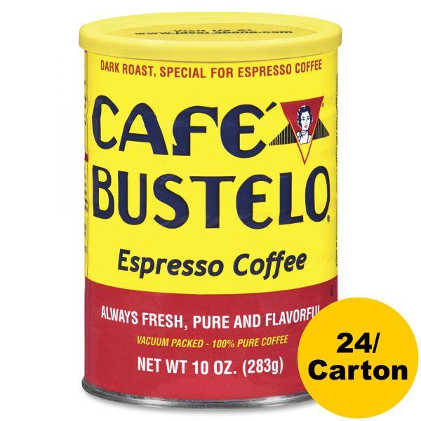 Café Bustelo Espresso Coffee (5/8 lb)
