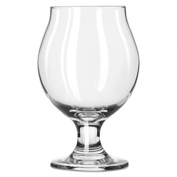 Libbey Belgian 13 oz Beer Glasses