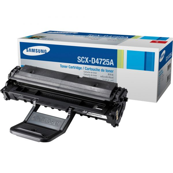 Samsung SCX-D4725A Original Toner Cartridge