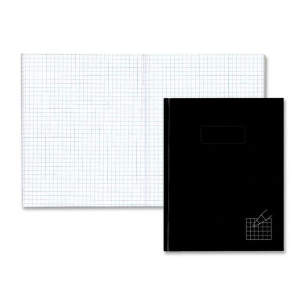 Rediform Blueline Ruled Composition Book