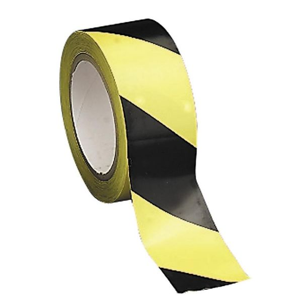 Tatco Hazard/Aisle Marking Tape