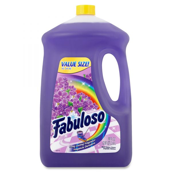 Fabuloso Multi-Use All-Purpose Cleaner