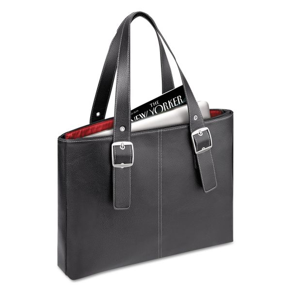 "Solo Classic Carrying Case (Tote) for 15.6"" Laptop"