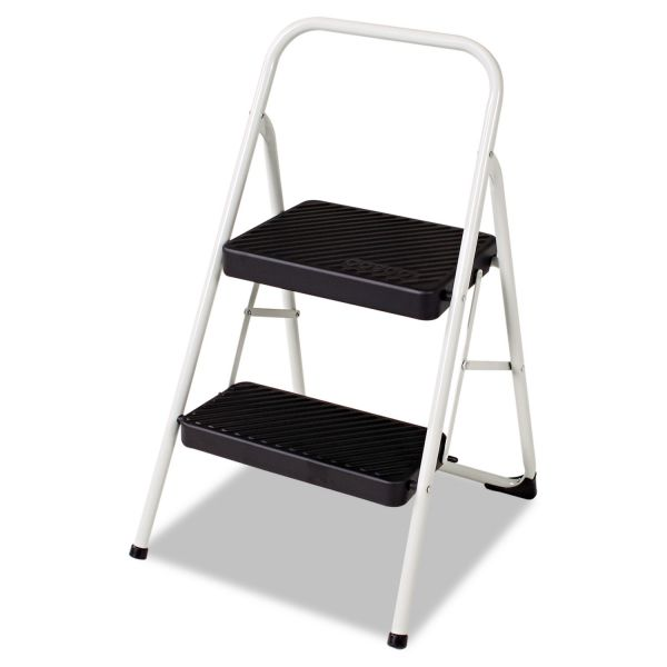Cosco Two-Step Folding Step Stool