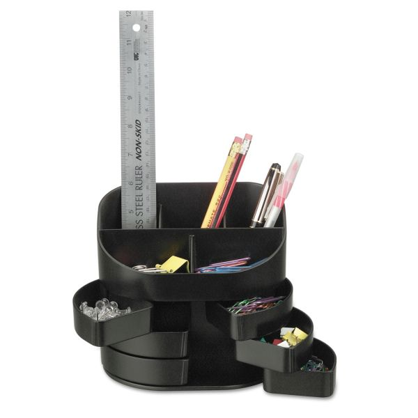 OIC 2200 Series Double Supply Desktop Organizer
