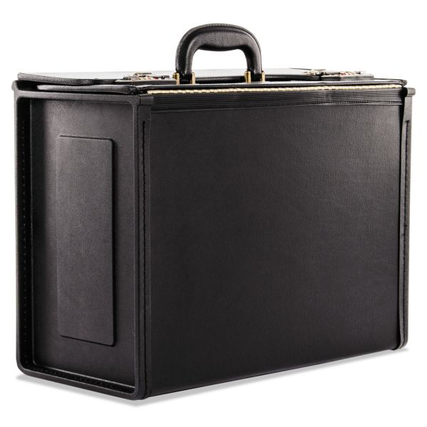 Stebco Carrying Case for Document - Black