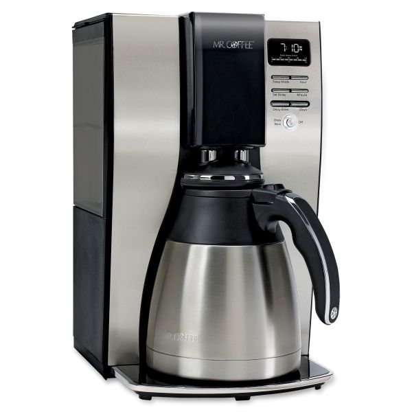 Mr. Coffee Optimal Brew BVMC-PSTX91 Brewer