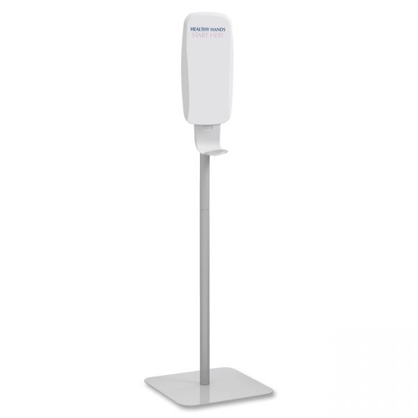Purell Floor Stand for TFX Touch Free Instant Hand Sanitizing Dispenser