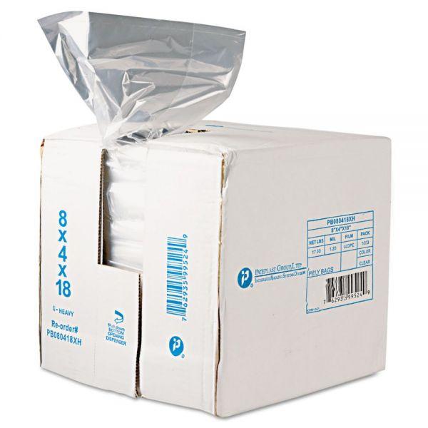Inteplast Group Get Reddi Food & Poly Bags