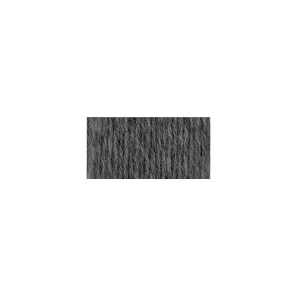 Patons Classic Wool DK Superwash Yarn - Dark Gray Heather