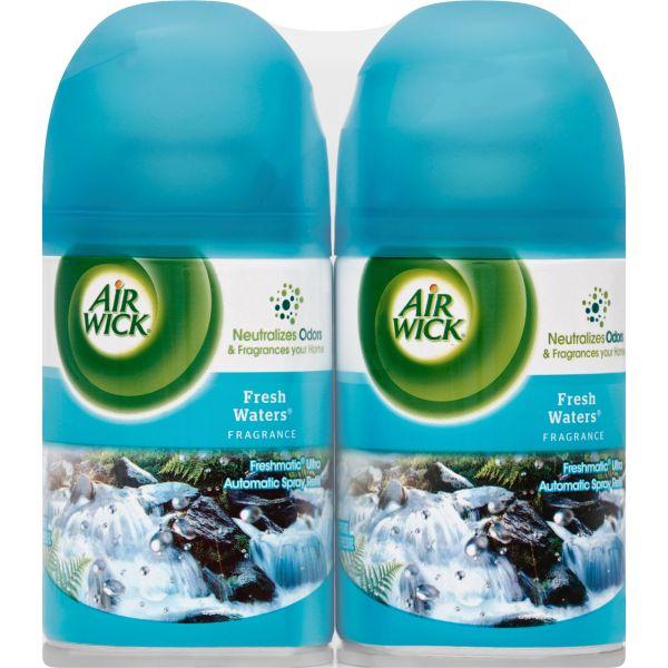 Air Wick FreshMatic Ultra Spray Refills