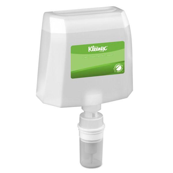 Kleenex Green Certified Foam Hand Soap Refills