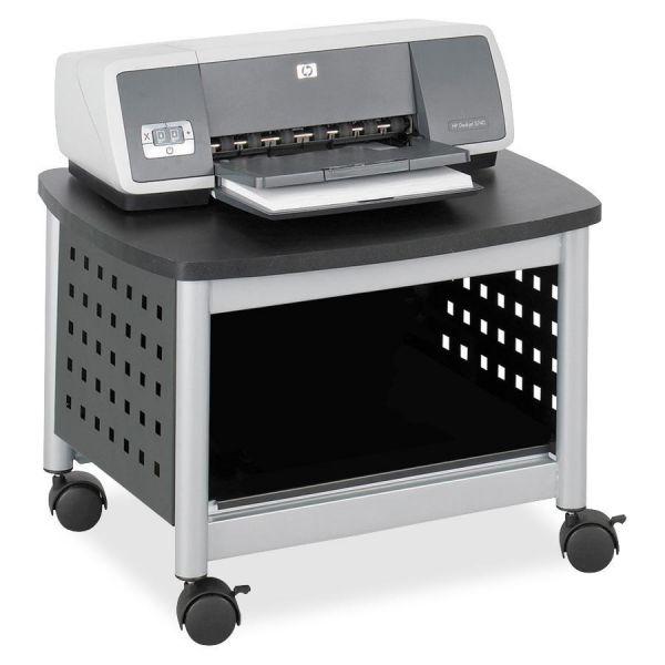Safco Scoot Underdesk Printer Stand