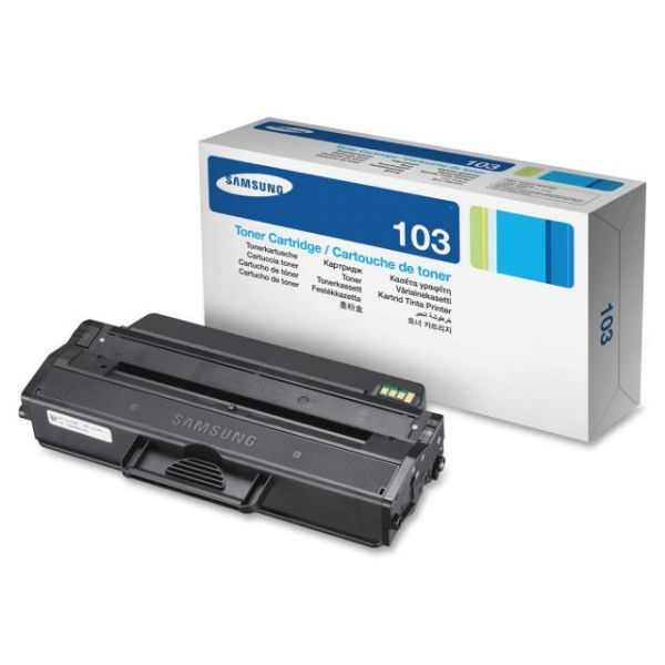 Samsung 103 Black Toner Cartridge (MLT-D103L)
