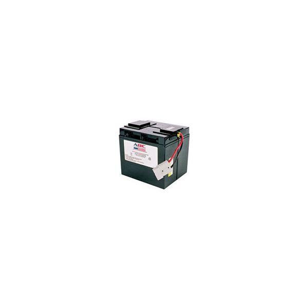 ABC 17Ah UPS Replacement Battery Cartridge