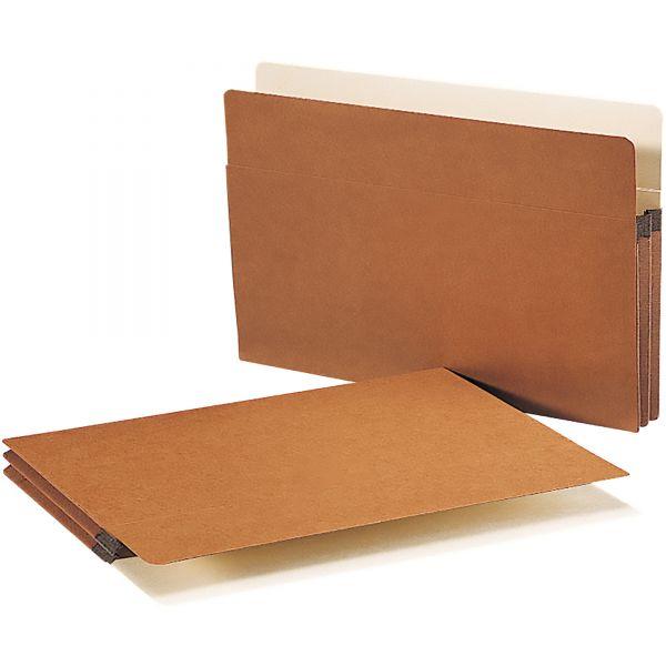Smead 74800 Redrope File Pockets