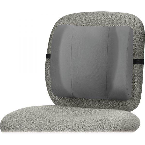 Fellowes Standard Backrest - Graphite