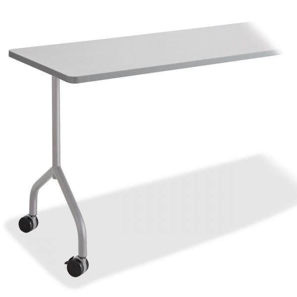Safco Impromptu Mobile Training Table T-Leg Base
