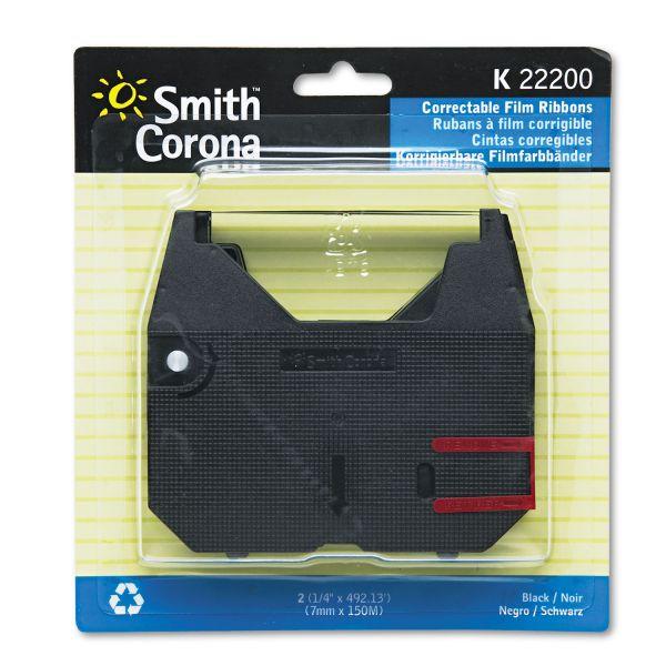 Smith Corona Ribbon
