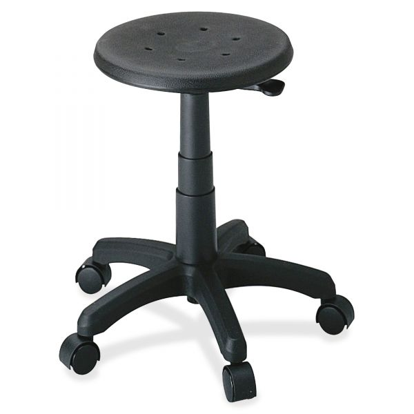Safco Office Stool with Casters
