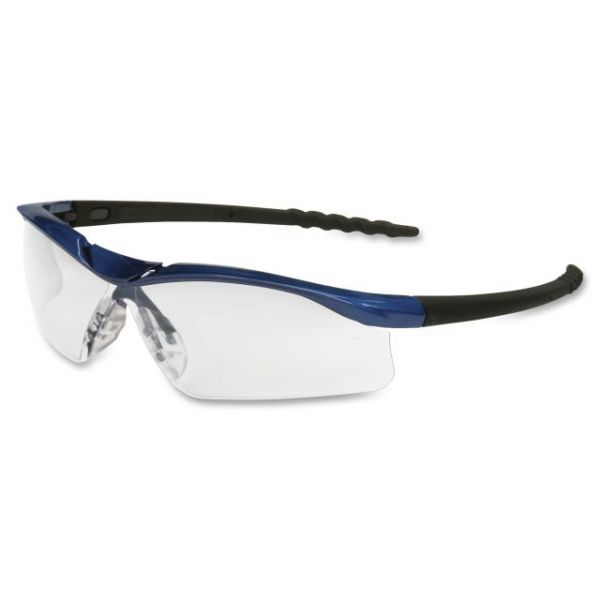 Crews Dallas Metallic Frm Anti-fog Eyewear