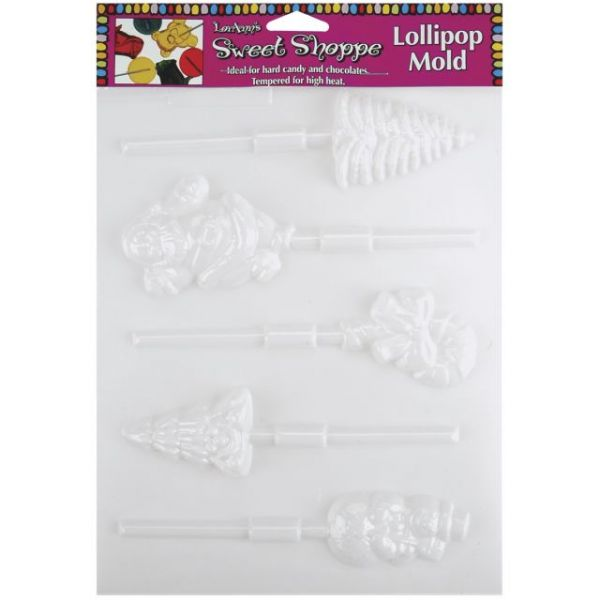 Sweet Shoppe Candy Molds