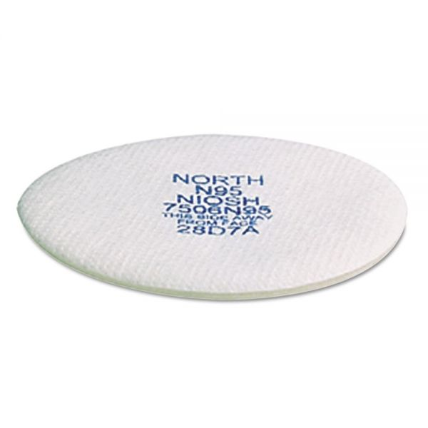 North Safety N95 Non Oil Particulate Filter