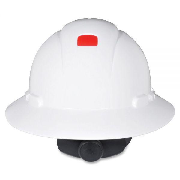 3M H-800 Series Full Brim Hard Hat