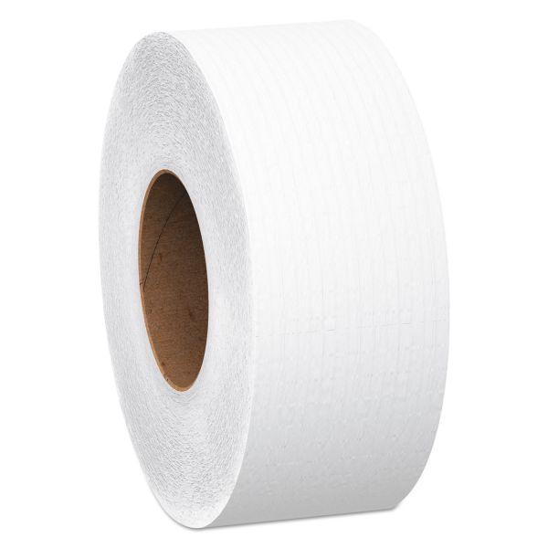 SCOTT Jr. Jumbo Toilet Paper Rolls