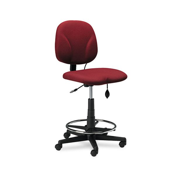 Tiffany Industries Adjustable Swivel Task Stool