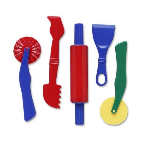 ChenilleKraft Clay Dough Tool Set