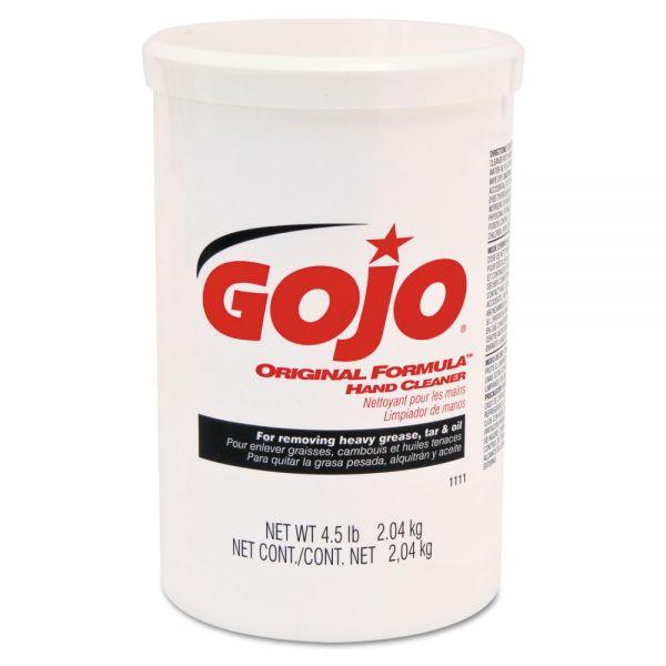 GOJO Original Formula Hand Cleaner