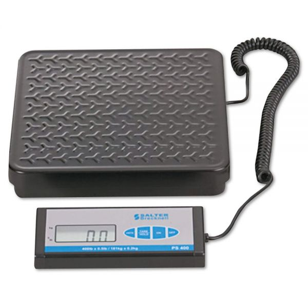 Brecknell Bench Scale with Remote Display