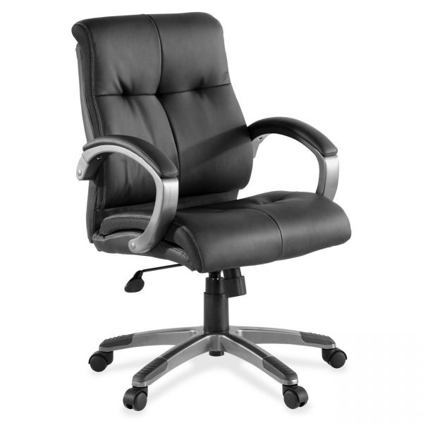 Lorell Managerial Office Chair