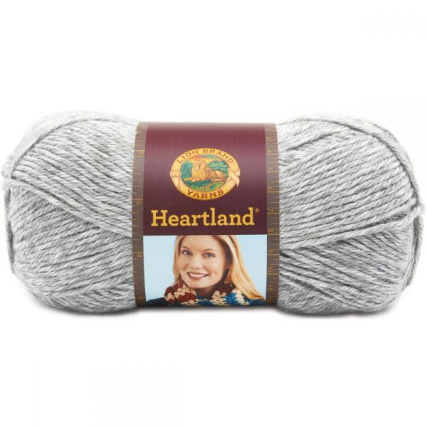 Lion Brand Heartland Yarn - Katmai
